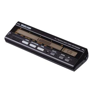 Tascam TG-7 Guitar and Bass Tuner Metronome | Musical Instruments & Gear for sale in Lagos State, Ikeja
