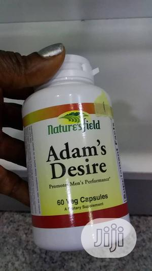 Adam's Desire | Vitamins & Supplements for sale in Rivers State, Port-Harcourt