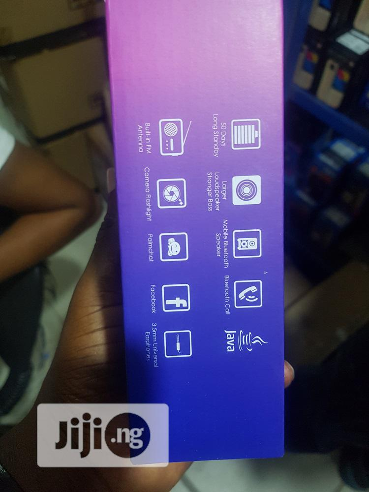 New Tecno T528 Gold | Mobile Phones for sale in Ikeja, Lagos State, Nigeria
