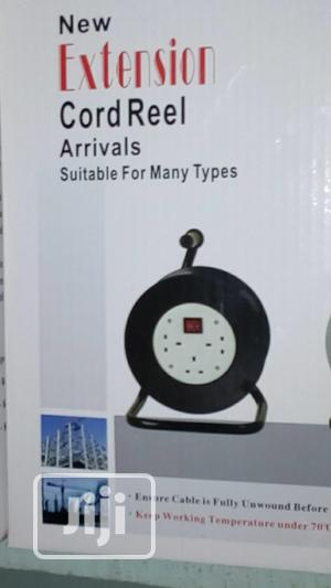 Higher Qaulity Extension Cable 50meter   Electrical Equipment for sale in Lagos State, Ikeja