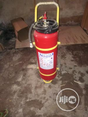 50kg DCP Fire Extinguisher | Safetywear & Equipment for sale in Lagos State, Apapa