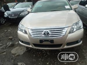 Toyota Avalon 2007 Limited Gold | Cars for sale in Lagos State, Apapa