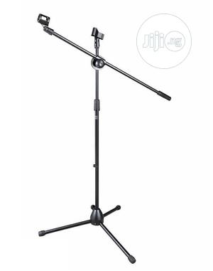 Boom Mic Stand | Musical Instruments & Gear for sale in Lagos State, Ikeja