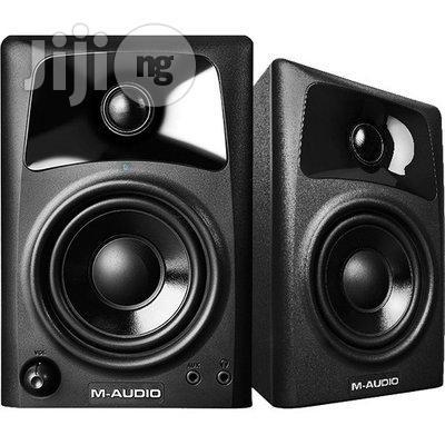 M-audio AV32 Studio Monitor Speakers