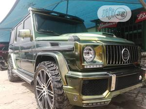 Mercedes-Benz G-Class 2007   Cars for sale in Lagos State, Amuwo-Odofin