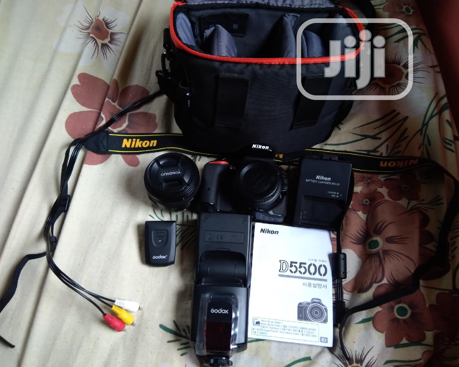 Archive: Nikon D5500 With 50mm Lens and Speed Light