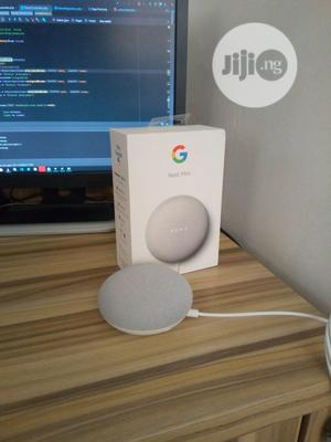 Google Nest Mini (2nd Gen)   Audio & Music Equipment for sale in Abuja (FCT) State, Central Business District