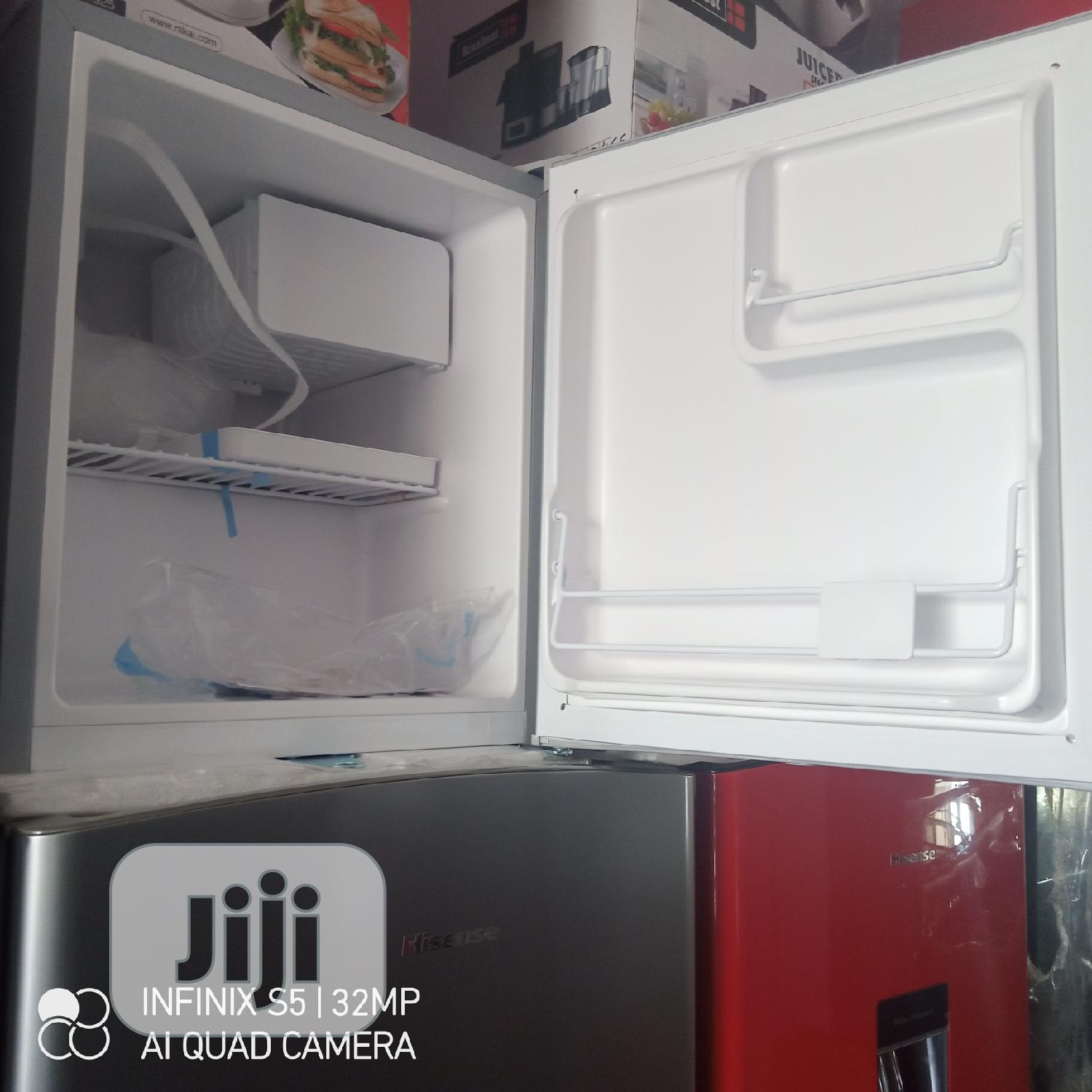 Archive: Synix Refrigerator FD065