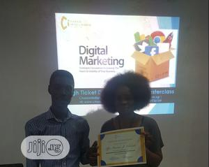 Digital Marketing Masterclass Training | Classes & Courses for sale in Lagos State, Victoria Island