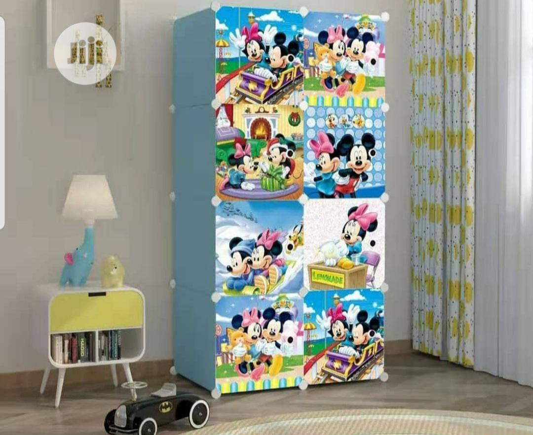 Archive: Muckey Mouse Drawer