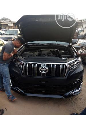 L Can Upgrade Ur Parado Jeep From 2005 To 2018 Model | Automotive Services for sale in Lagos State, Mushin