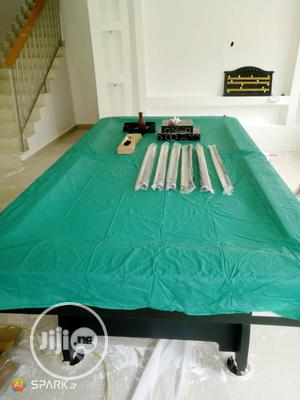 Snooker Board Brand New   Sports Equipment for sale in Lagos State, Surulere