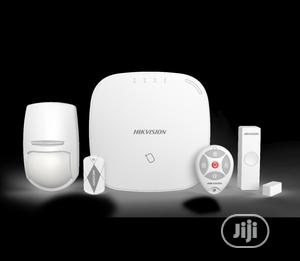 Hikvision Wireless Control Panel Kit.   Safetywear & Equipment for sale in Abuja (FCT) State, Wuse 2