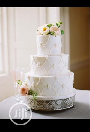 Wedding Cakes Production   Party, Catering & Event Services for sale in Lagos State, Ikeja