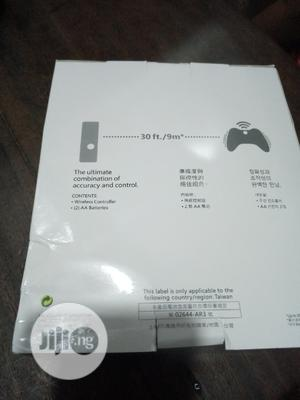 Xbox360 Wriless Controller Sony | Video Game Consoles for sale in Lagos State, Ikeja