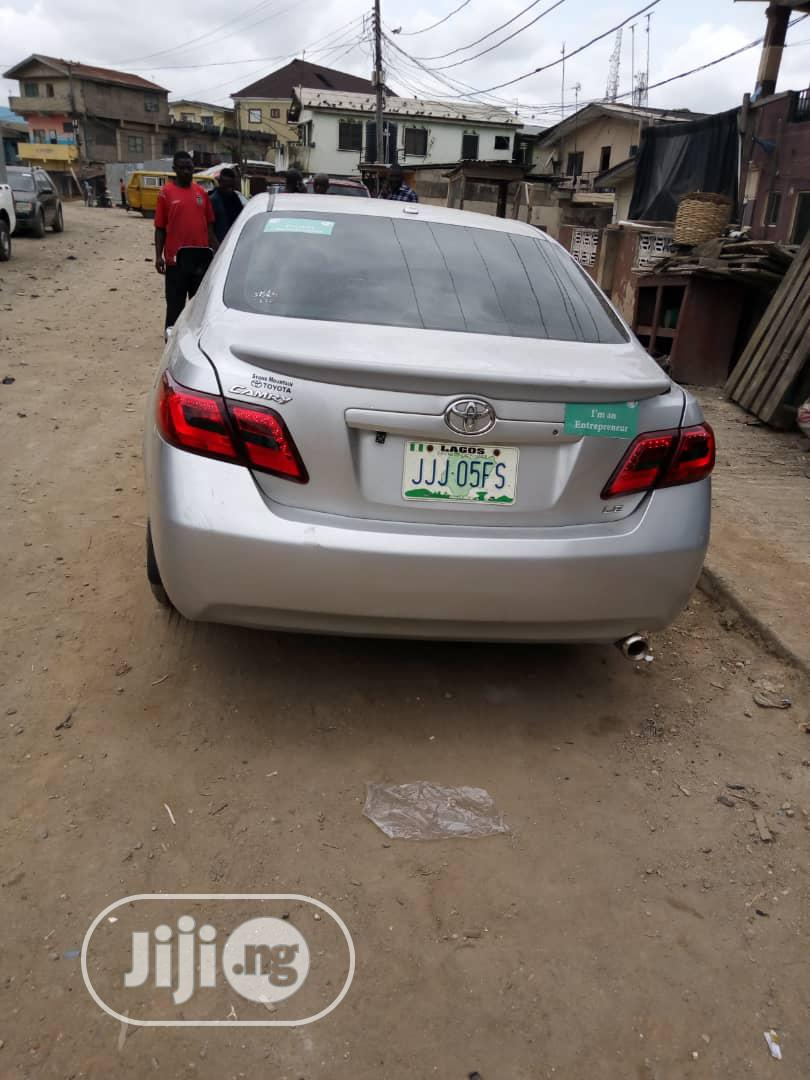 I Can Upgrade Ur Toyota Camry 2007 & 2010 To Lexus Face | Automotive Services for sale in Mushin, Lagos State, Nigeria