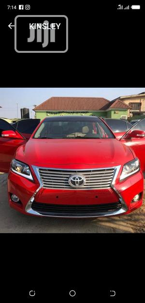 I Can Upgrade Ur Toyota Camry 2007 & 2010 To Lexus Face | Automotive Services for sale in Lagos State, Mushin