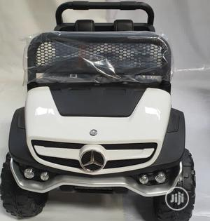 Mercedes Jeep for Children   Toys for sale in Lagos State, Lekki
