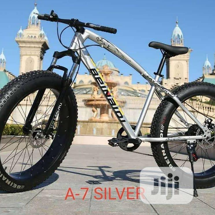 New Cruising Bicycle | Sports Equipment for sale in Surulere, Lagos State, Nigeria