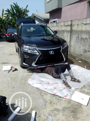 I Will Upgrade Ur Rx 350 Model From 2010 To 2018 | Automotive Services for sale in Lagos State, Mushin