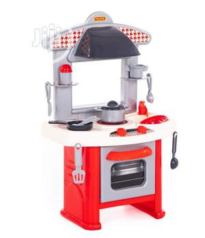 Jana Kitchen With Oven   Toys for sale in Lagos State, Ajah