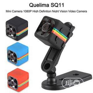 Sq11 Mini Spy Camera | Security & Surveillance for sale in Lagos State, Ikeja