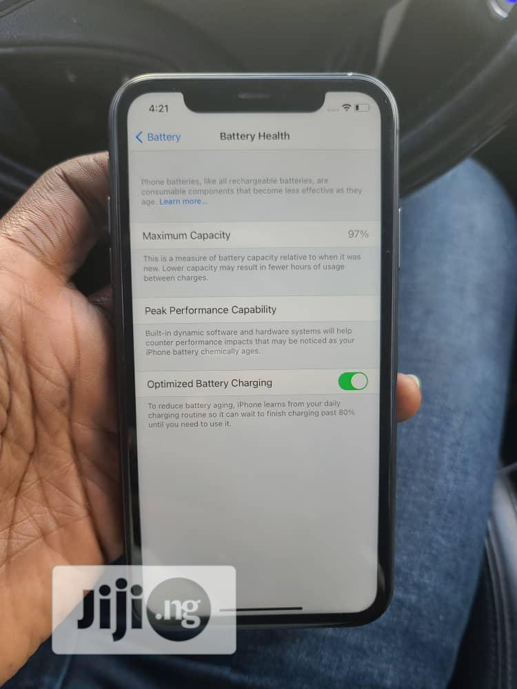 Apple iPhone 11 64 GB Black   Mobile Phones for sale in Aba North, Abia State, Nigeria