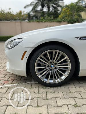 BMW 6 Series 2015 White | Cars for sale in Lagos State, Lekki