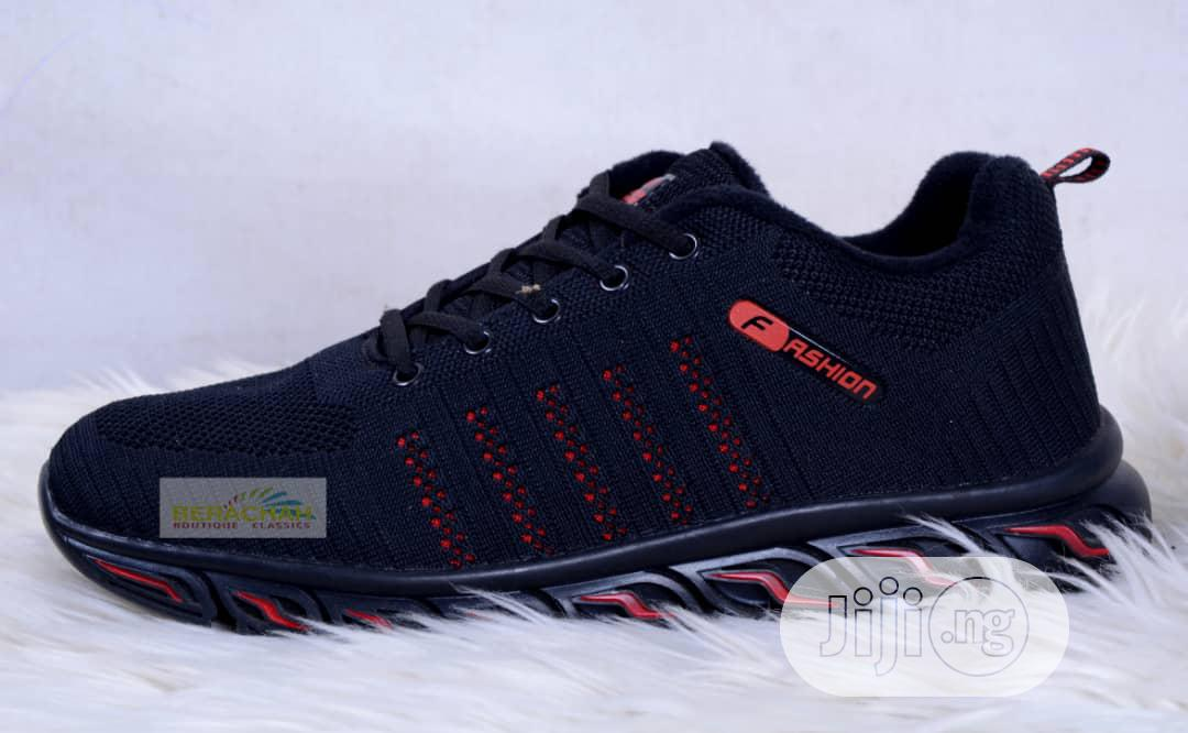 Men Sneakers Canvas   Shoes for sale in Gwarinpa, Abuja (FCT) State, Nigeria