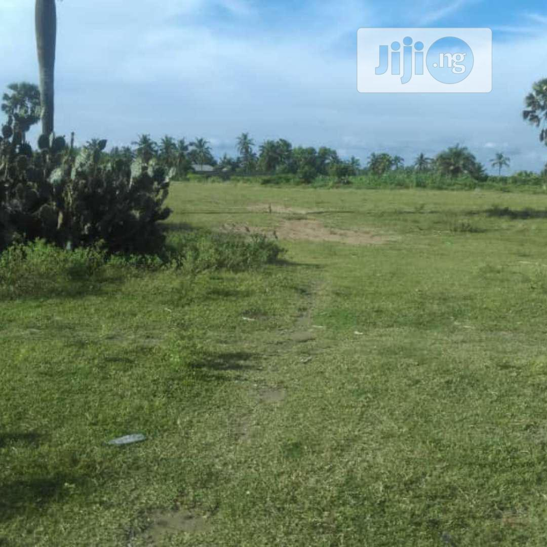 12 Acres of Land With Governor's Consent, Badagry