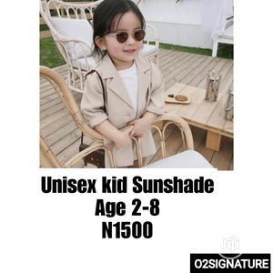 Unisex Kid Sunglasses | Babies & Kids Accessories for sale in Lagos State, Ikeja