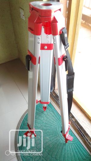 Aluminum Tripod For Level | Measuring & Layout Tools for sale in Lagos State, Alimosho