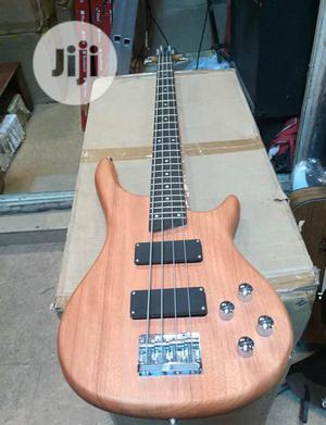 Bass Guitar   Musical Instruments & Gear for sale in Lagos State, Surulere