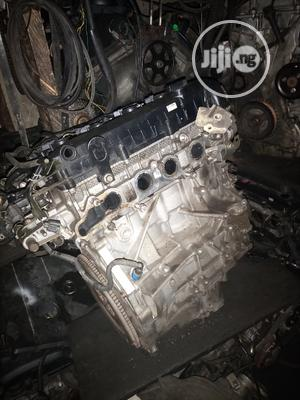 Home of Mazda 3 Japan Engine and Gear Box   Vehicle Parts & Accessories for sale in Lagos State, Mushin