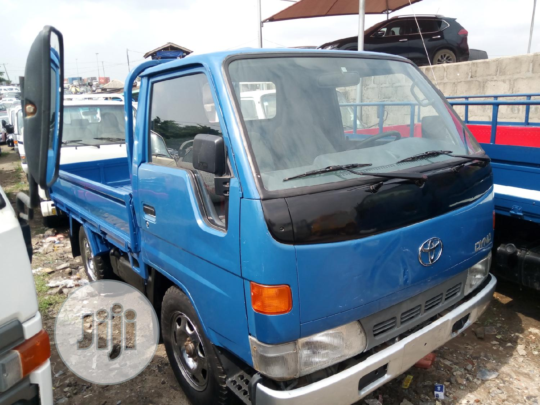 Kelebihan Toyota Dyna 100 Murah Berkualitas