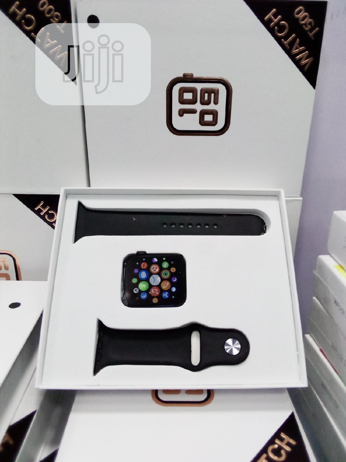 T500 Smart Watch | Smart Watches & Trackers for sale in Ikeja, Lagos State, Nigeria