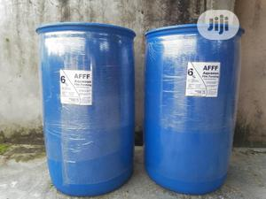 Foam Chemical For Fire Extinguisher | Safetywear & Equipment for sale in Lagos State, Apapa