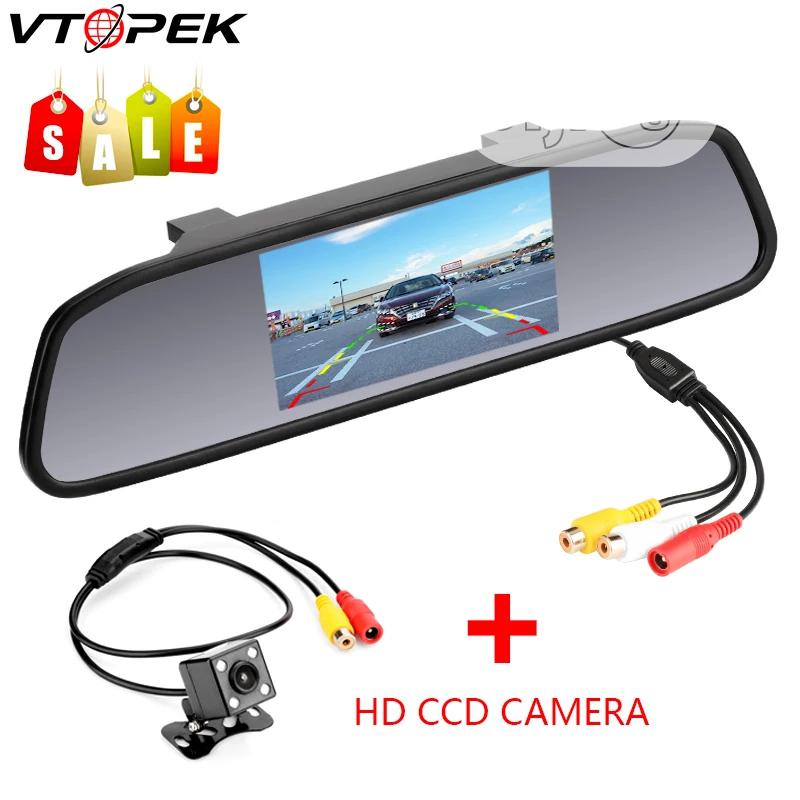 Reverse Camera | Vehicle Parts & Accessories for sale in Lekki, Lagos State, Nigeria