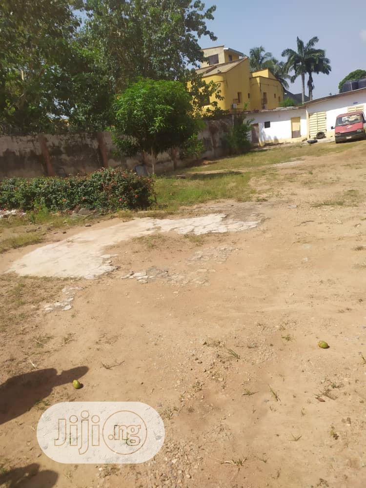 9.4 Hectares Of Joint Venture Land At Idu Sabo Abuja