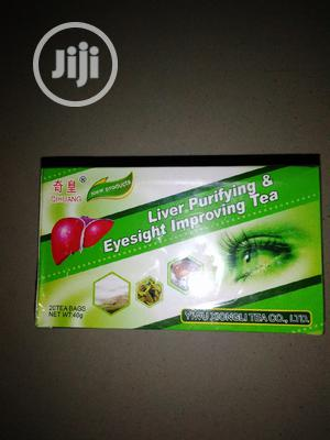 Liver Purifying And Eyesight Improving Tea   Vitamins & Supplements for sale in Abuja (FCT) State, Masaka