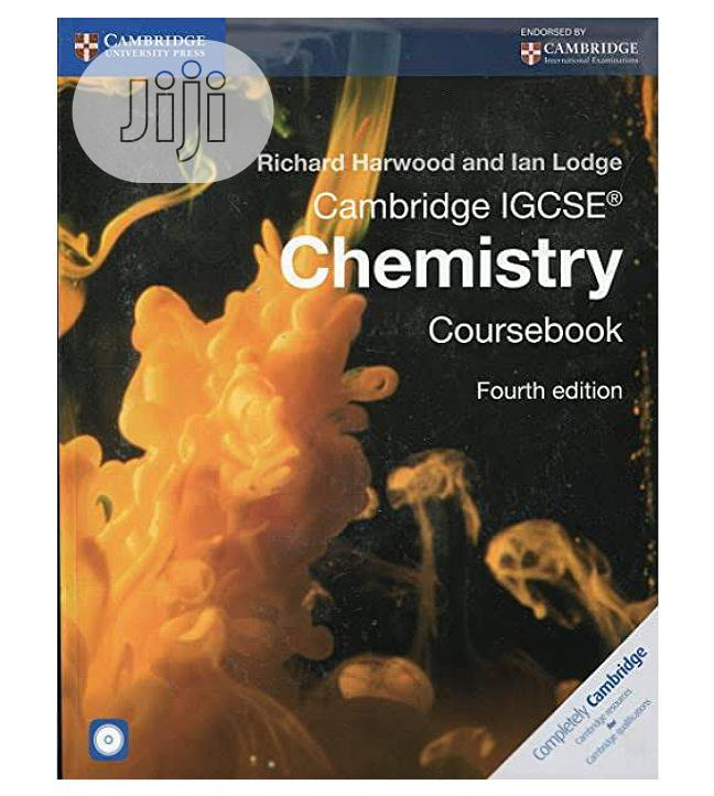 Cambridge IGCSE Chemistry