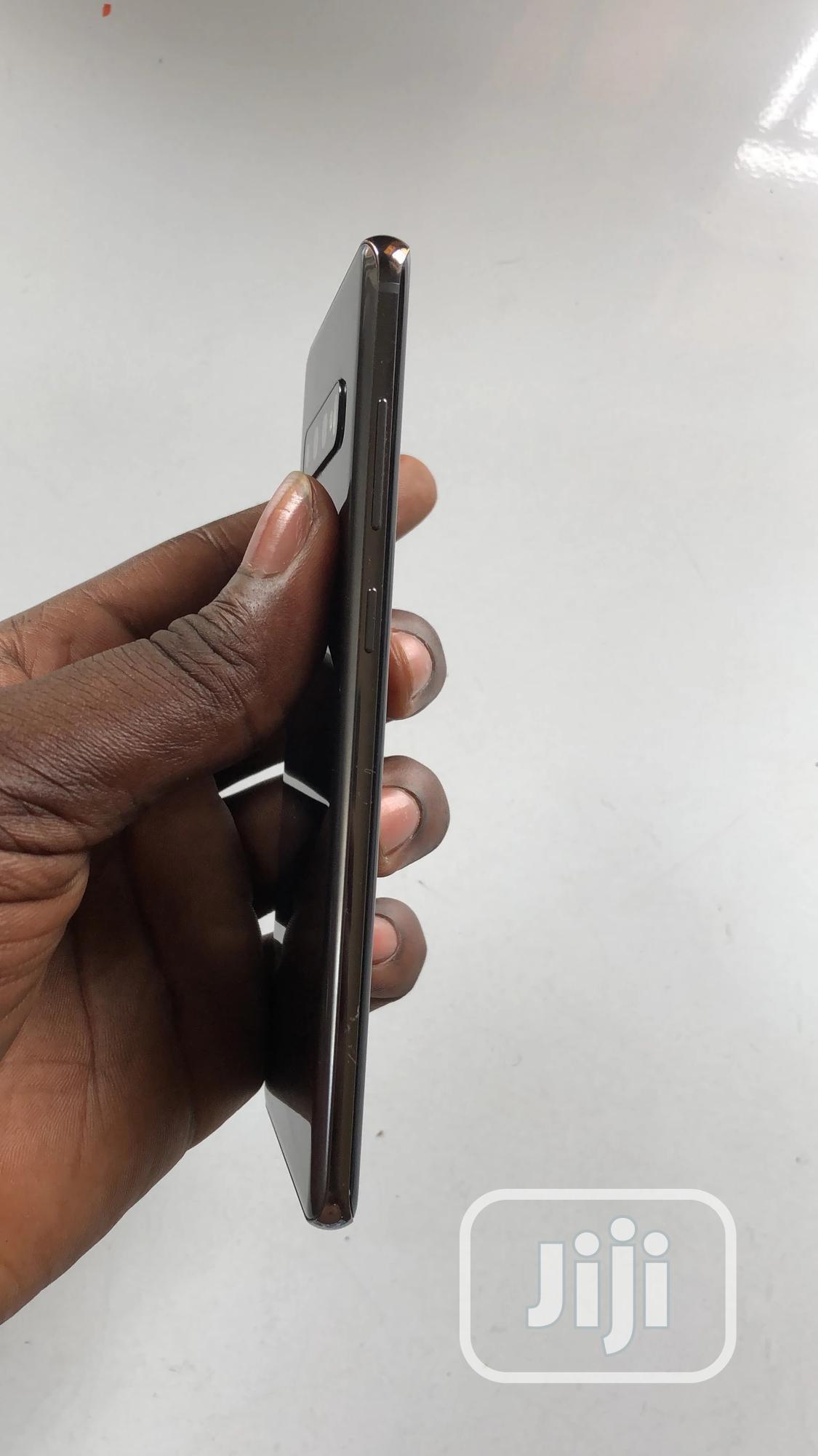 Samsung Galaxy S10 Plus 128 GB Black | Mobile Phones for sale in Warri, Delta State, Nigeria