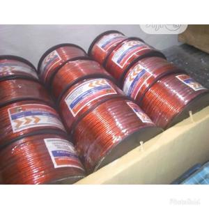 Speaker Cable Roll 2.5mm 65m   Electrical Equipment for sale in Lagos State, Ojo