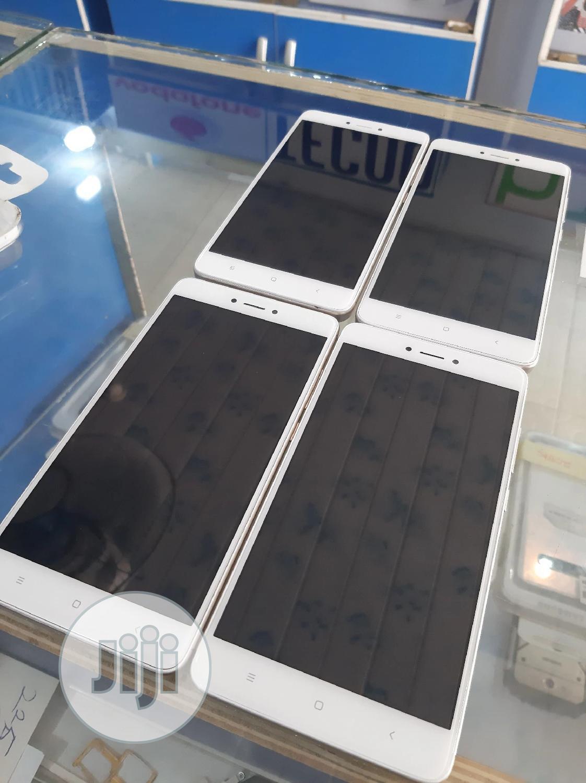 Archive: Xiaomi Redmi Note 4 32 GB Gold