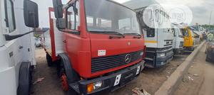 Foreign Used 814 Mercedes Benz Truck | Trucks & Trailers for sale in Lagos State, Apapa