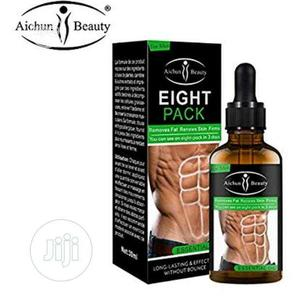 Aichun Beauty Eight Pack Slimming Cream | Bath & Body for sale in Lagos State, Alimosho