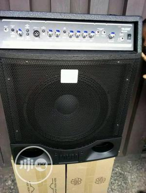 Professional Combo   Audio & Music Equipment for sale in Lagos State, Ojo