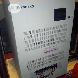 20kva 180volts Yohako 3 Phase Inverter | Solar Energy for sale in Lagos State, Ojo