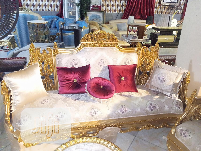 Archive: Elegant Royal 7 Seater Turkish Chair