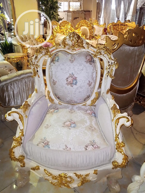 Archive: Elegant 7seater Turkish Sofa